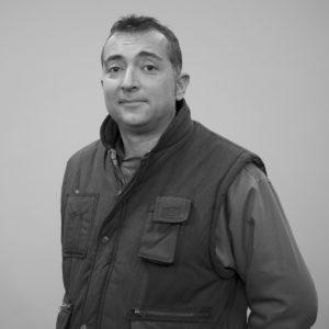 Jesús Guerrero